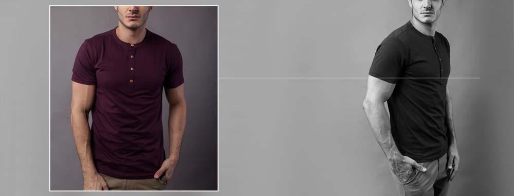 تی-شرت-پنبه