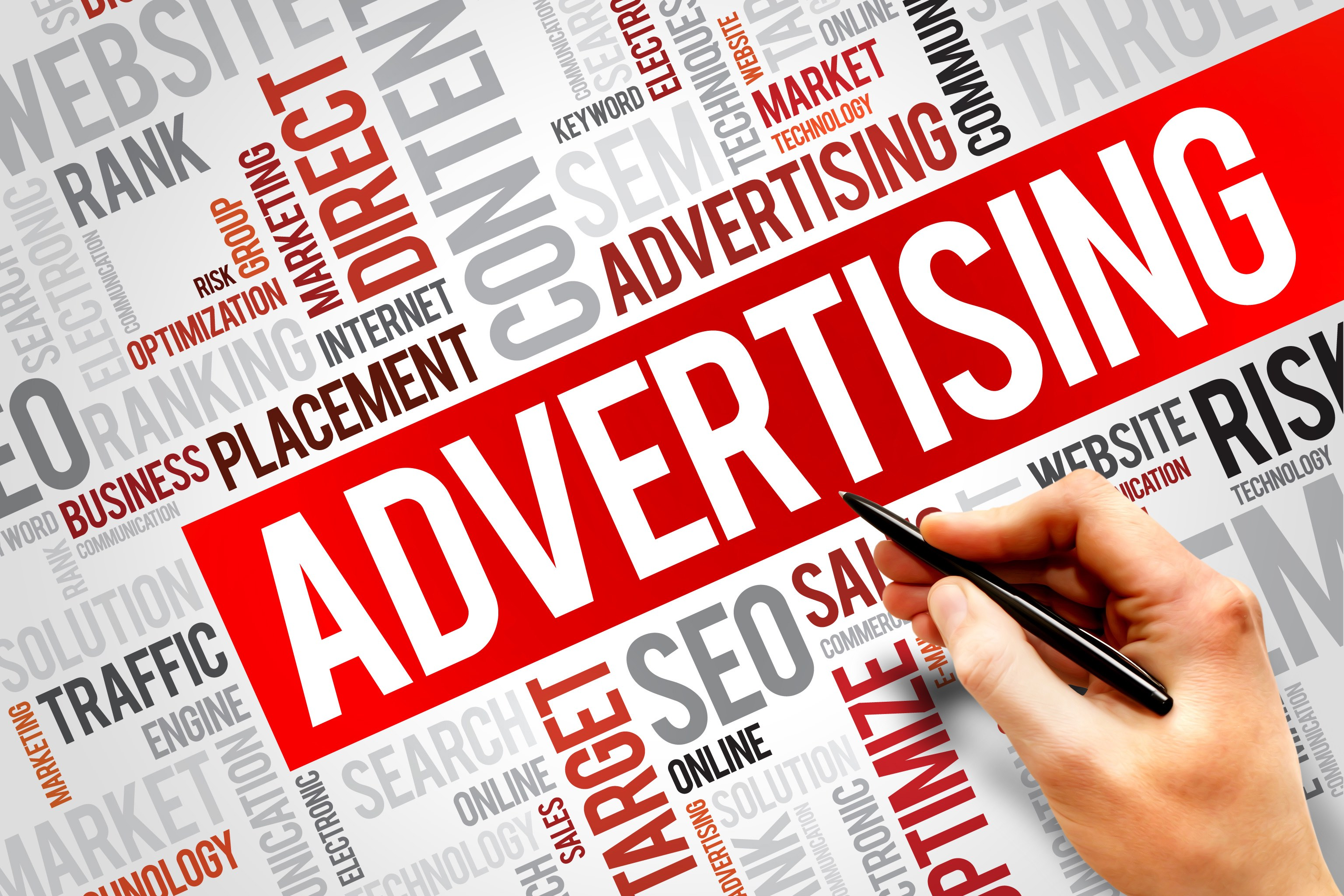 About advertising