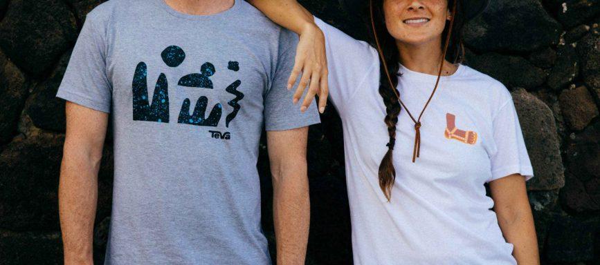 انتخاب یقه تی شرت