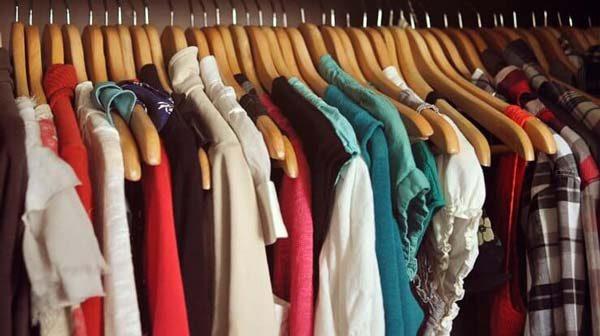 جای تبلیغات در پوشاک ایران