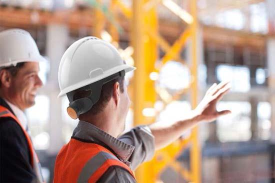 اهمیت کلاه امینی در محل کار
