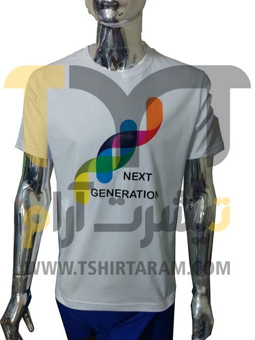 تی-شرت-اسپان-تبلیغاتی