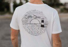 طراحی تی شرت چاپ دار